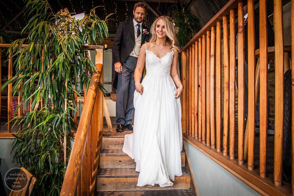 stone barn wedding 114