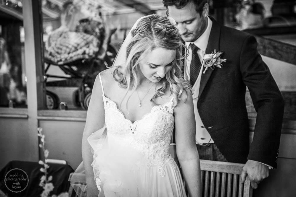stone barn wedding 116