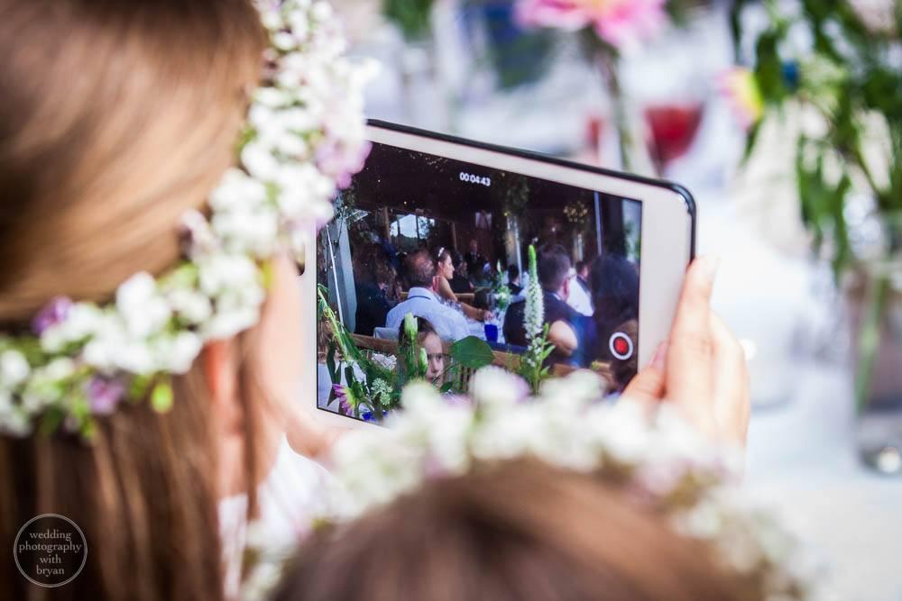 stone barn wedding 123