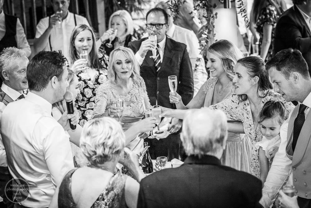 stone barn wedding 132