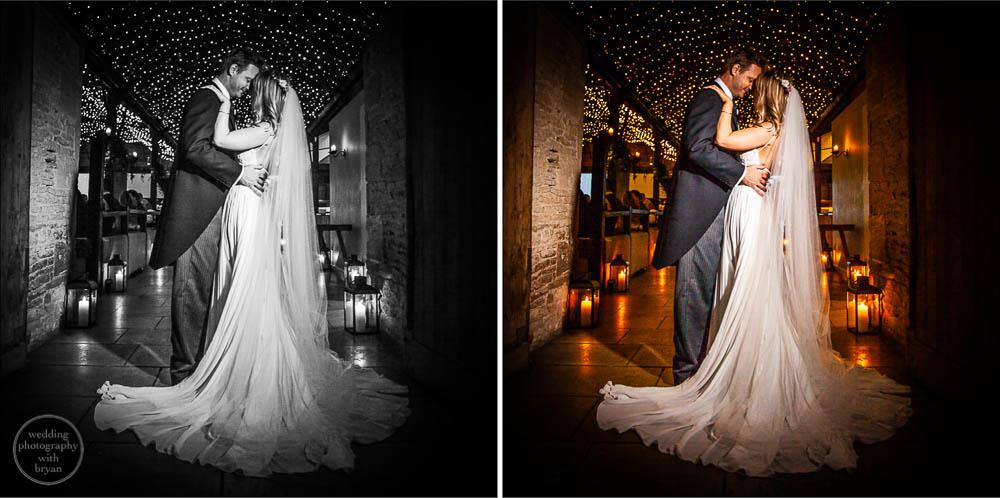 stone barn wedding 147