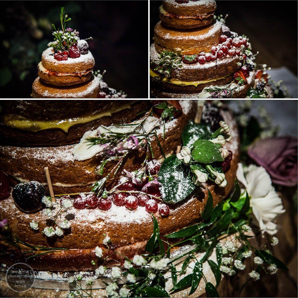 stone barn wedding 149