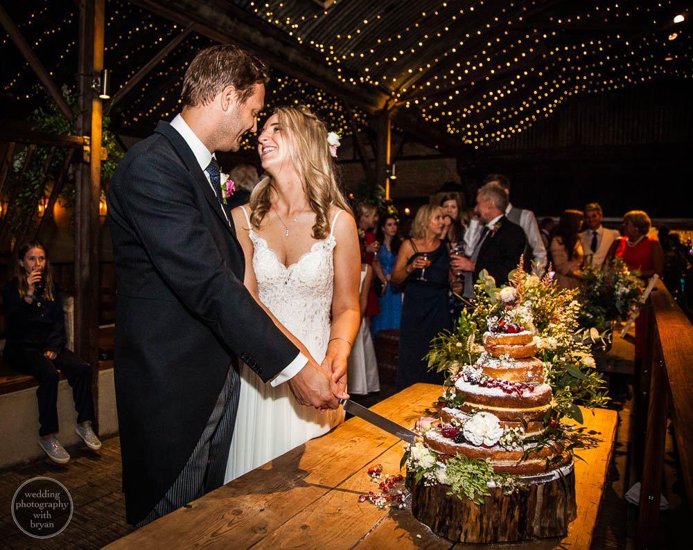stone barn wedding 152