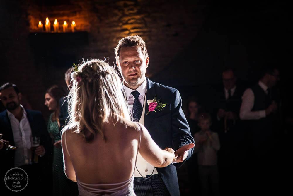 stone barn wedding 153