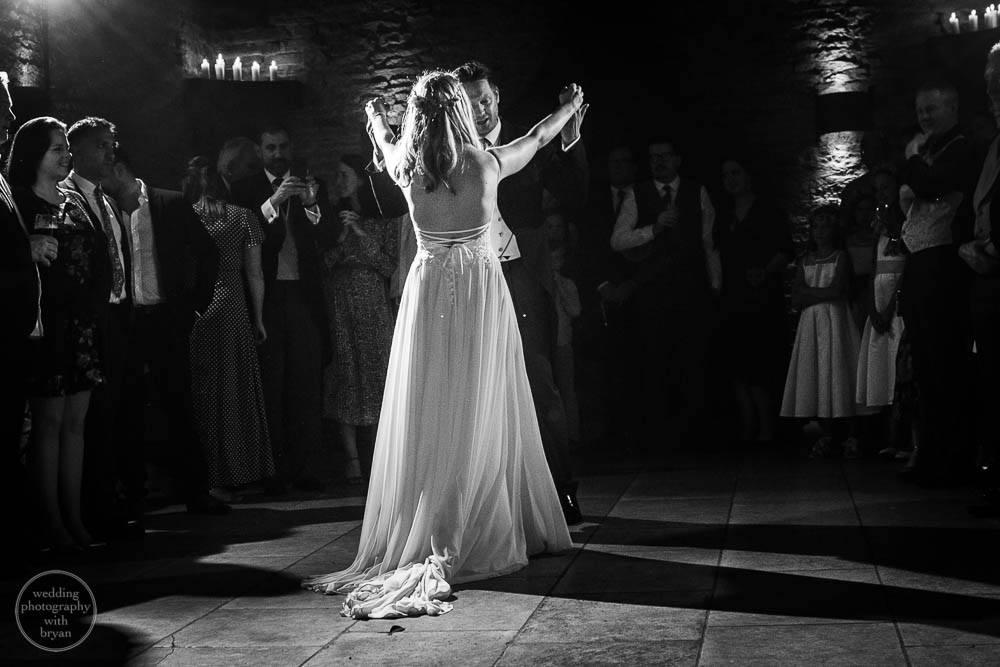 stone barn wedding 156