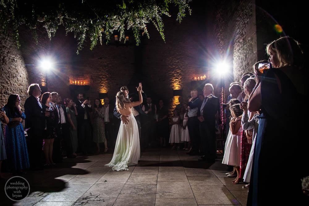 stone barn wedding 157