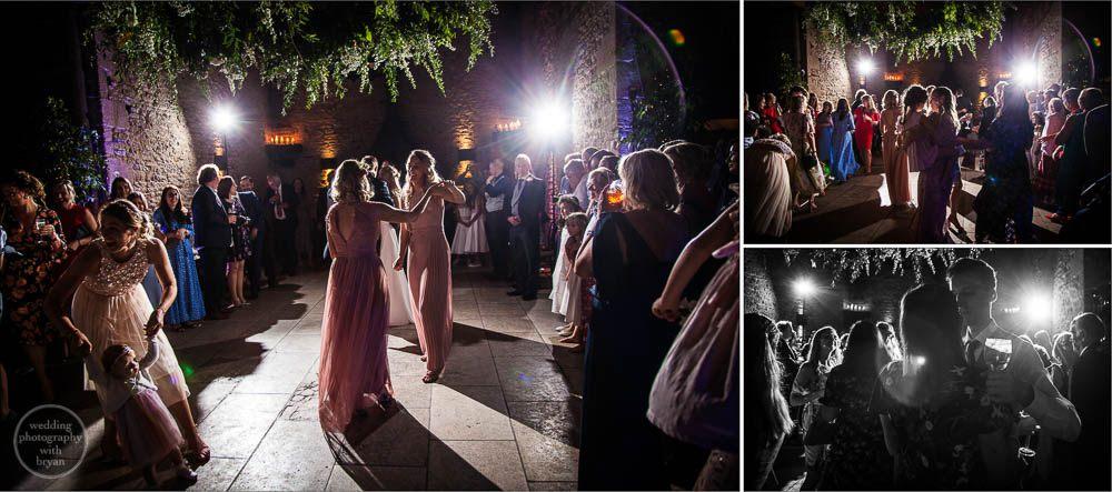stone barn wedding 158