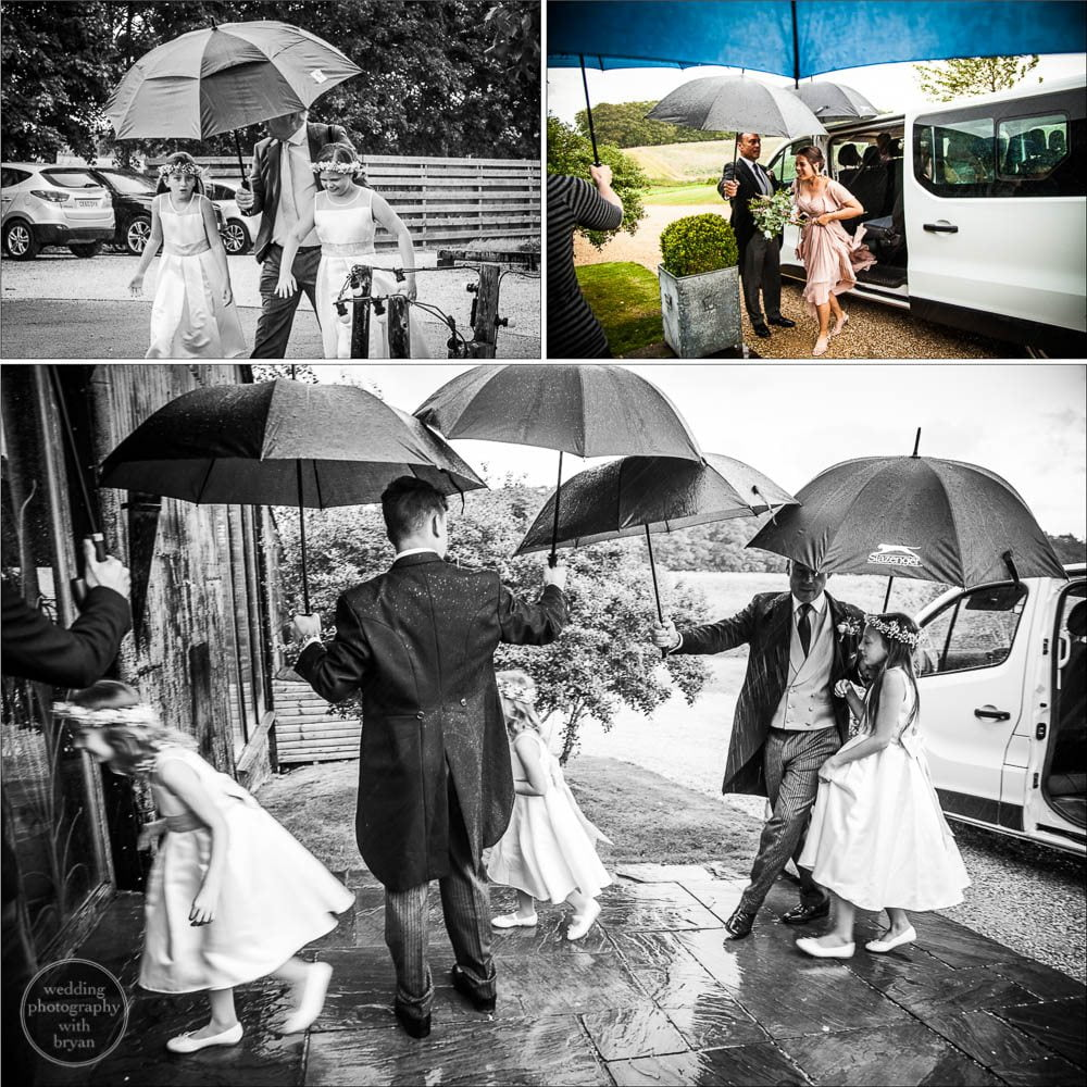 stone barn wedding 27