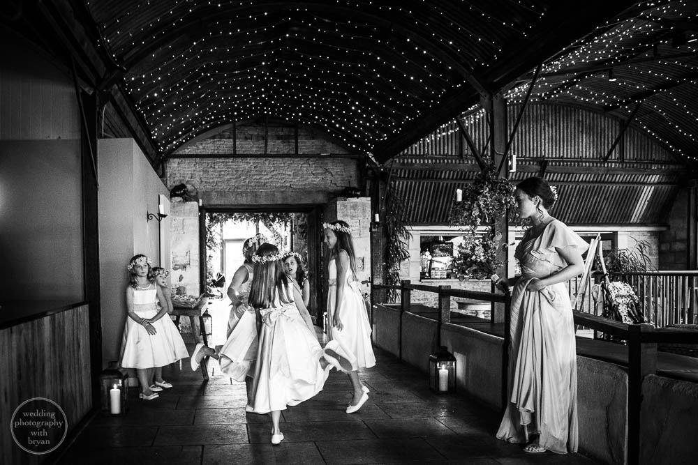 stone barn wedding 30