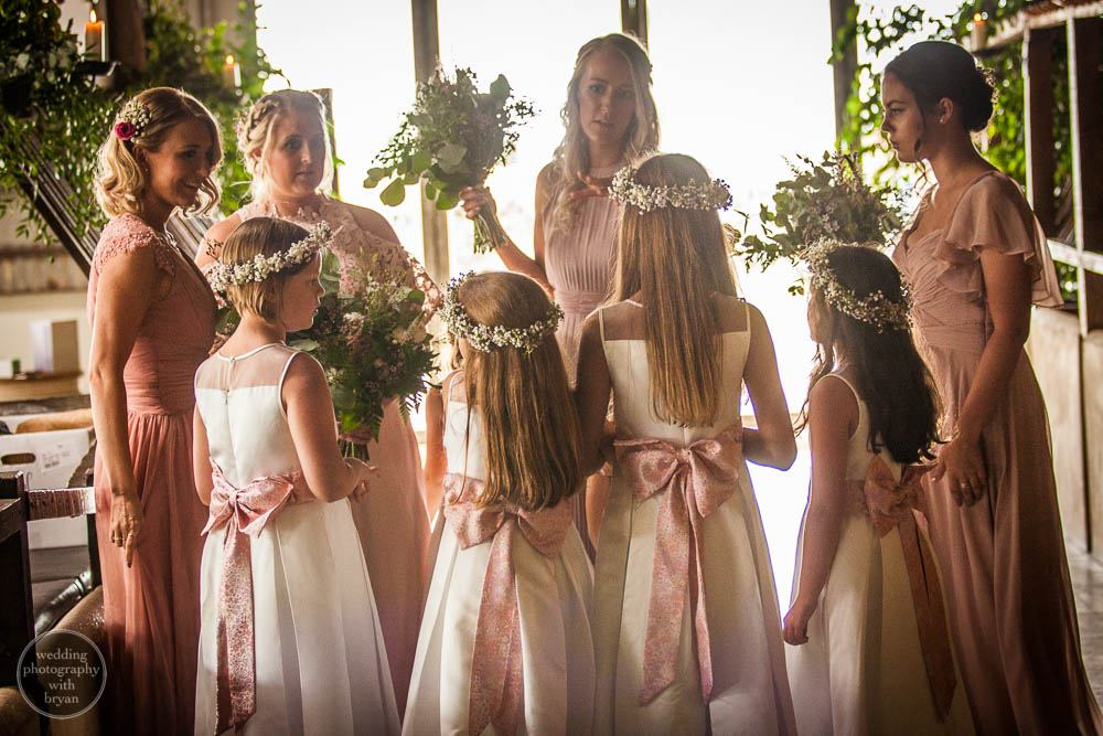 stone barn wedding 37