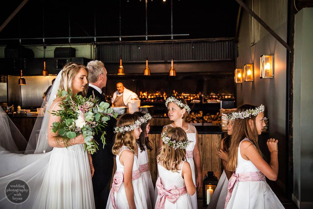 stone barn wedding 44