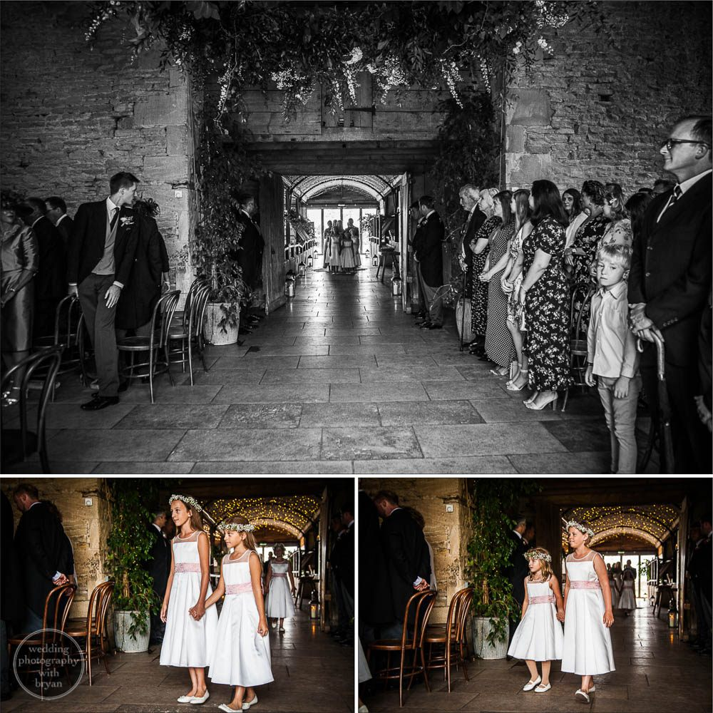 stone barn wedding 46