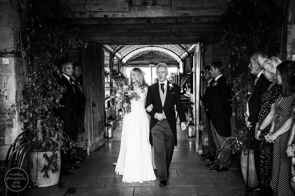 stone barn wedding 48