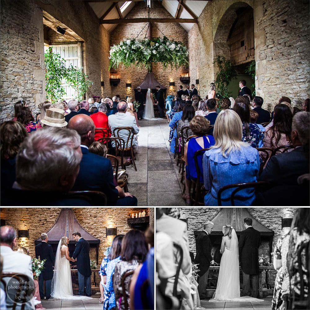 stone barn wedding 51