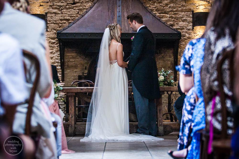stone barn wedding 52