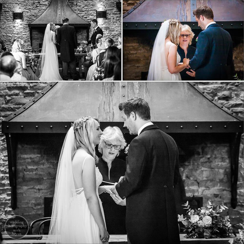 stone barn wedding 57