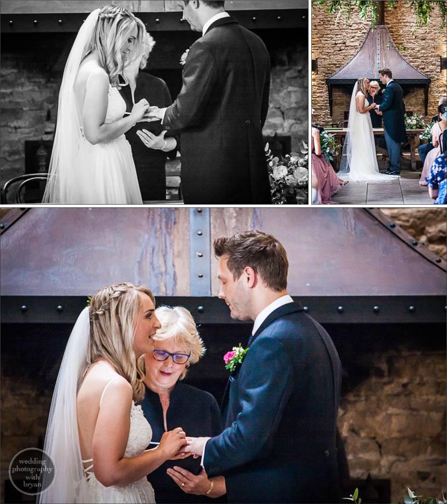 stone barn wedding 58