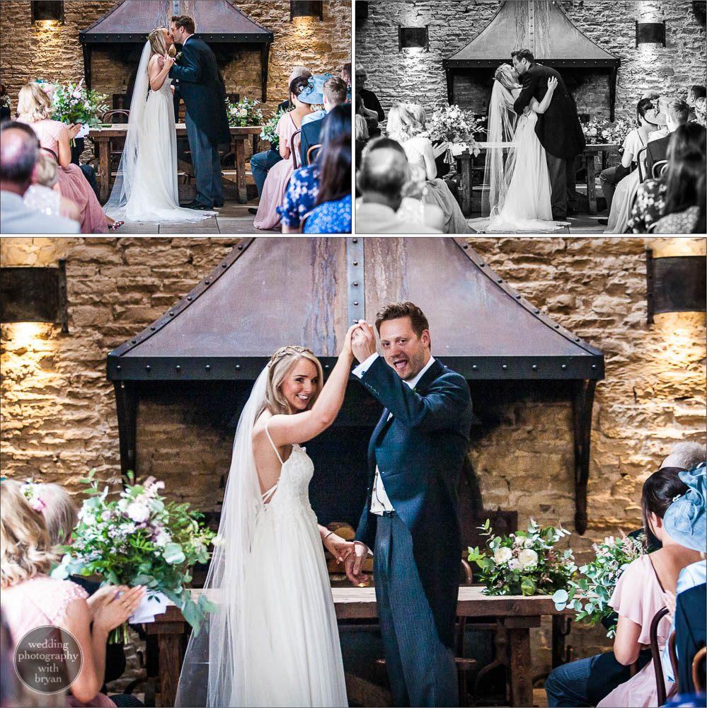 stone barn wedding 59