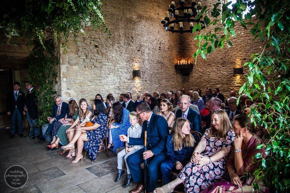 stone barn wedding 62