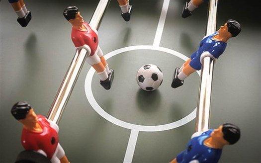 table football 1