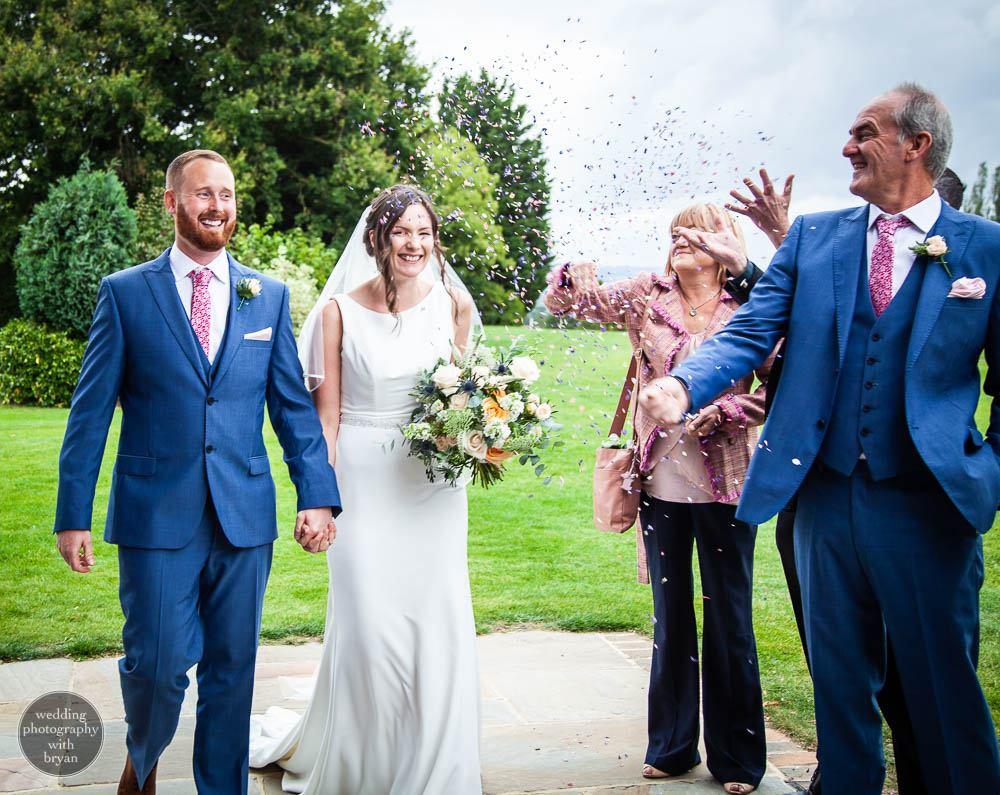 tewkesbury park wedding 99