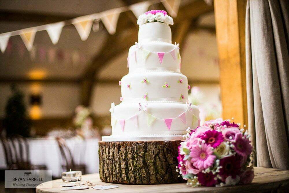 wedding at Cripps Barn 116