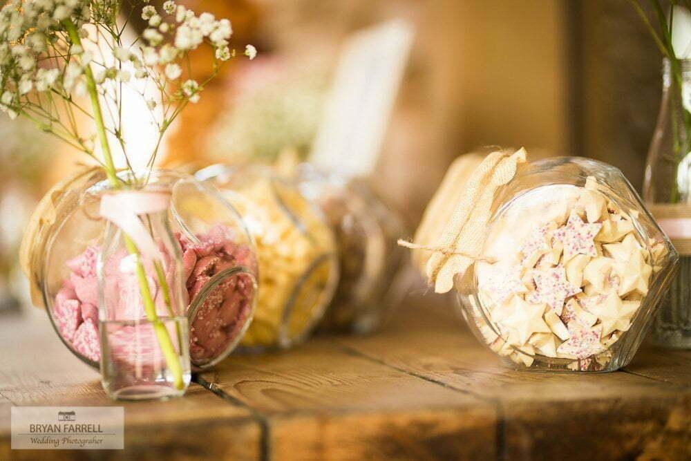 wedding at Cripps Barn 136