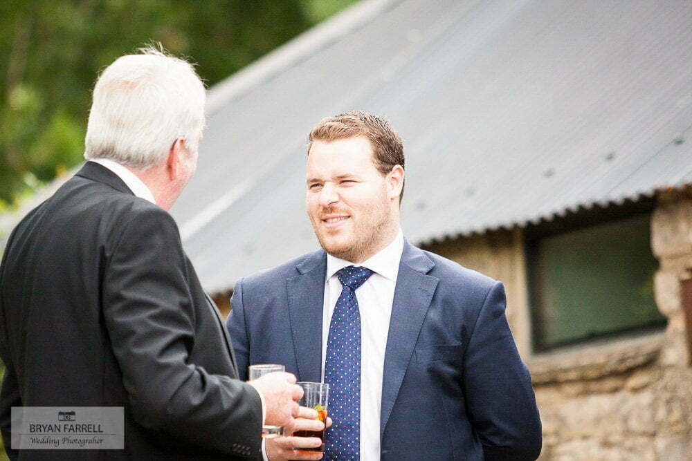 wedding at Cripps Barn 145