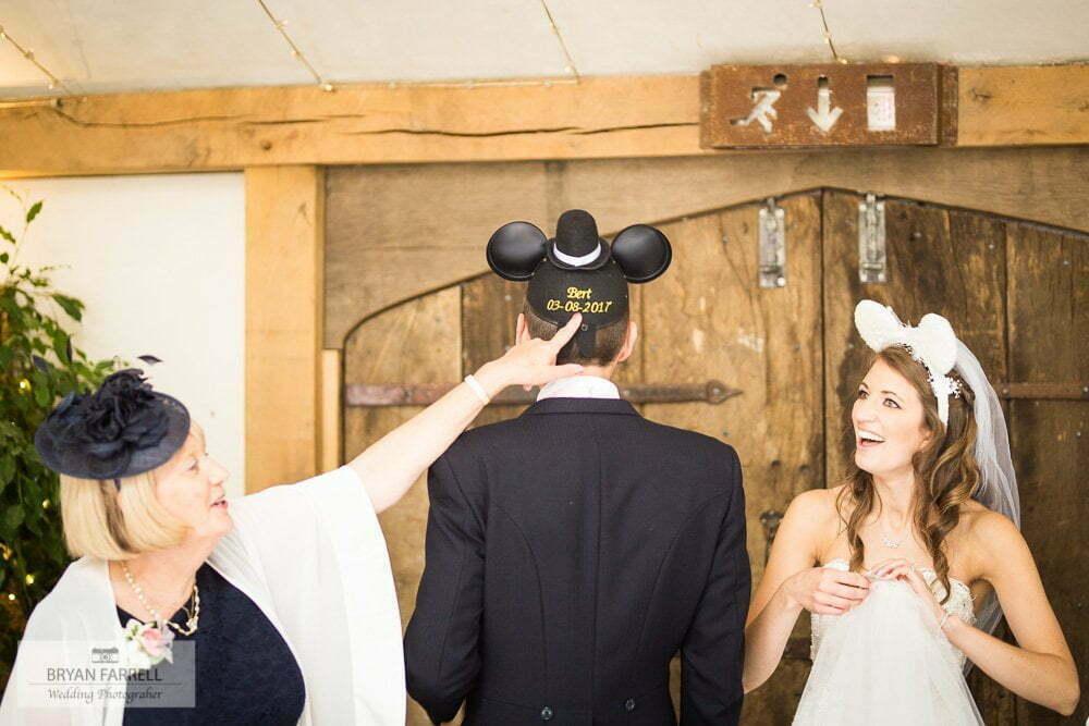 wedding at Cripps Barn 177