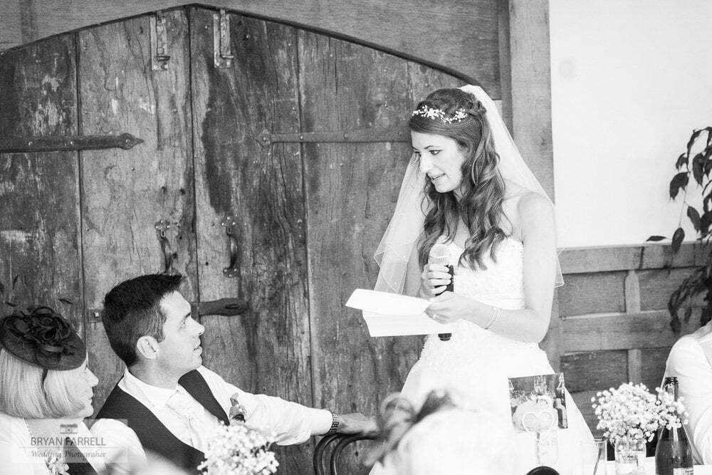 wedding at Cripps Barn 193