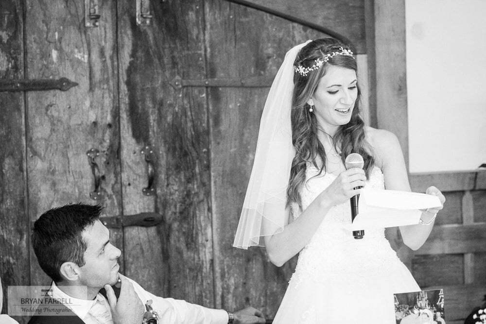 wedding at Cripps Barn 194