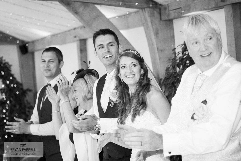 wedding at Cripps Barn 220