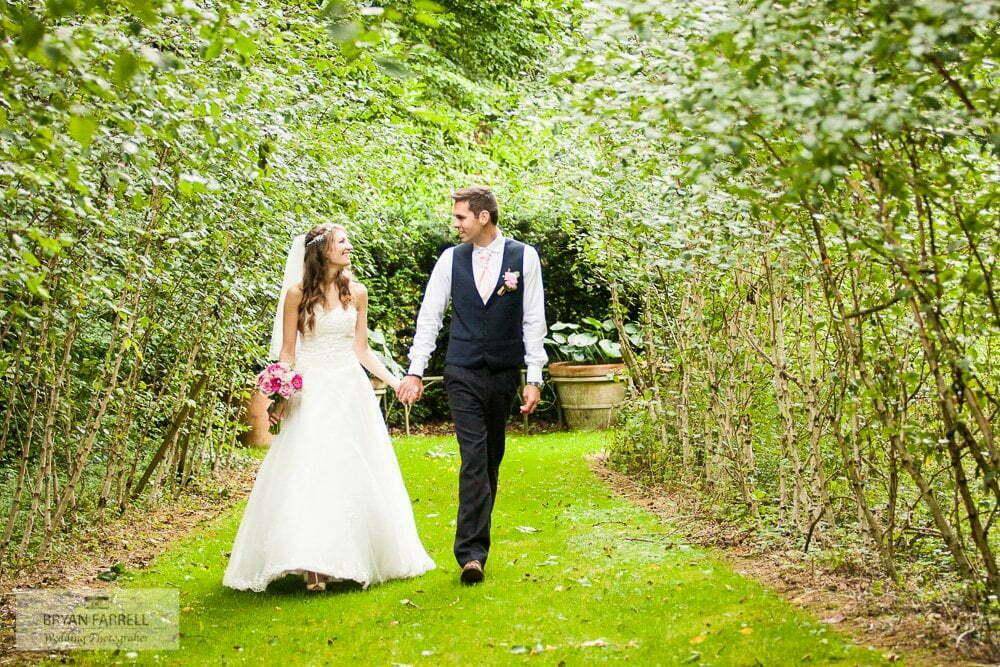 wedding at Cripps Barn 250