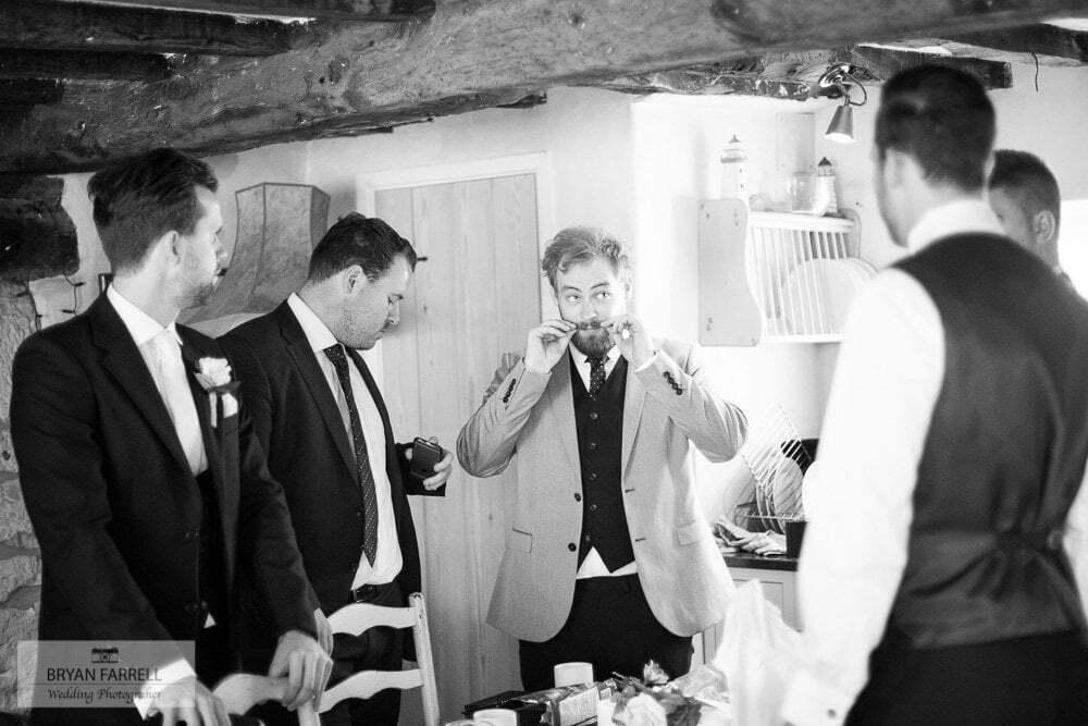 wedding at Cripps Barn 29
