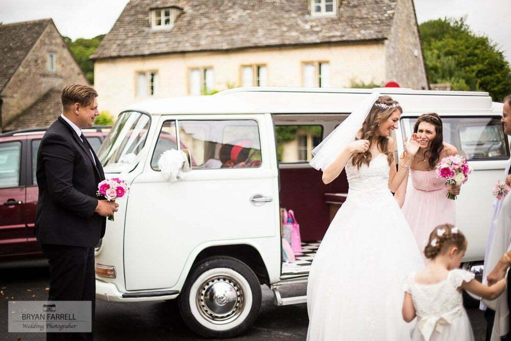 wedding at Cripps Barn 51