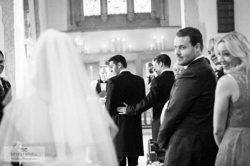 wedding at Cripps Barn 57