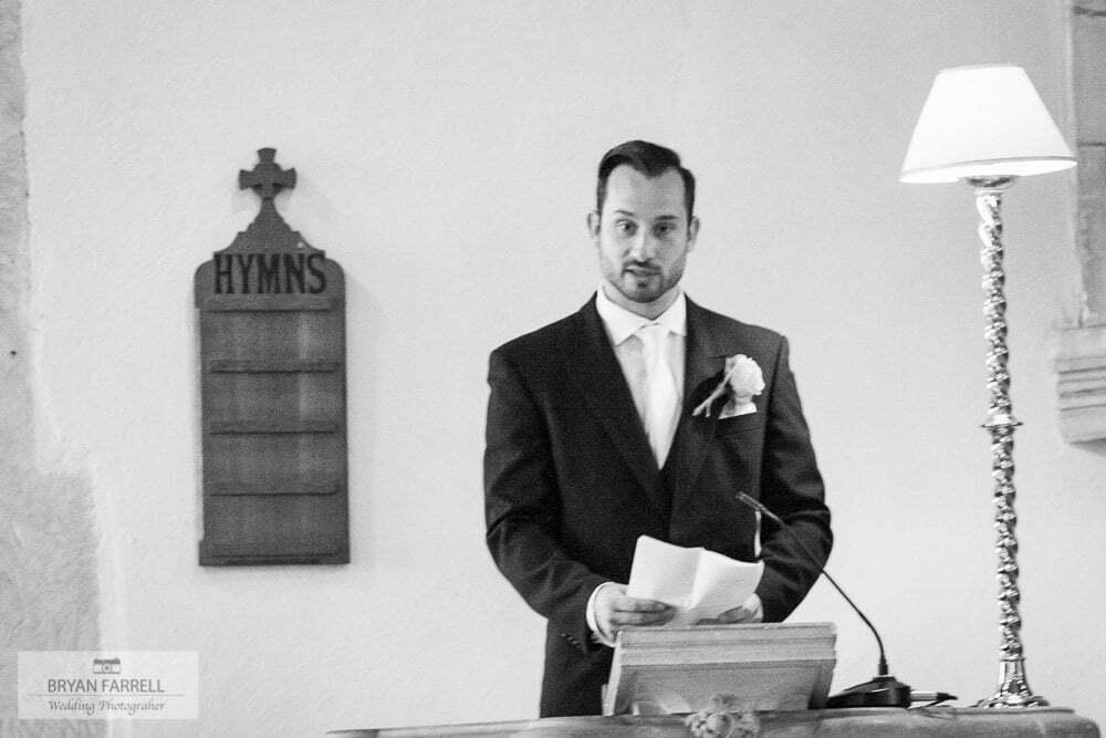 wedding at Cripps Barn 62