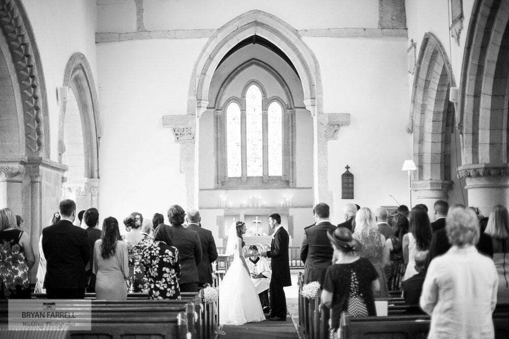 wedding at Cripps Barn 69