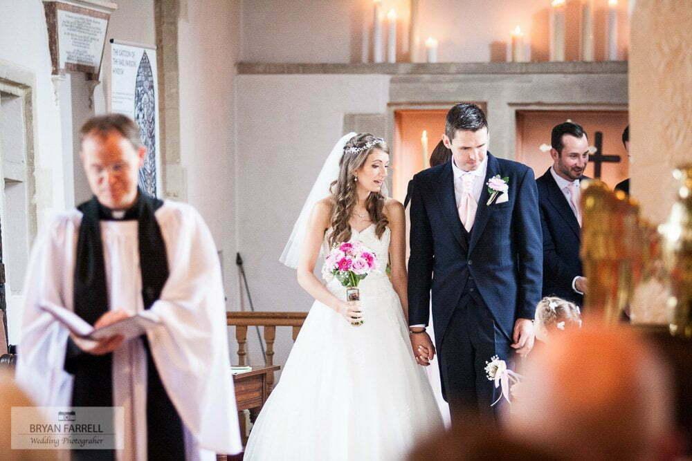 wedding at Cripps Barn 92