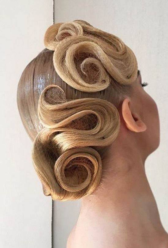 wedding hairstyles 100 2