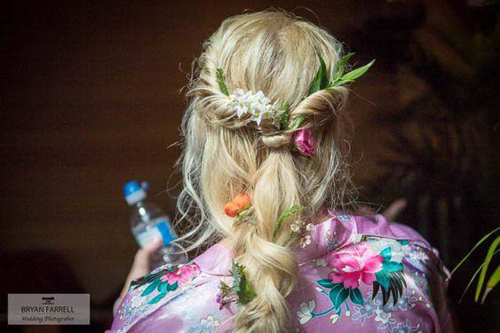 wedding hairstyles 5