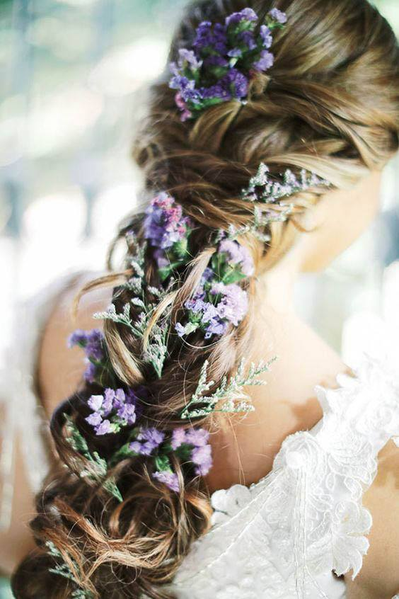 wedding hairstyles 50