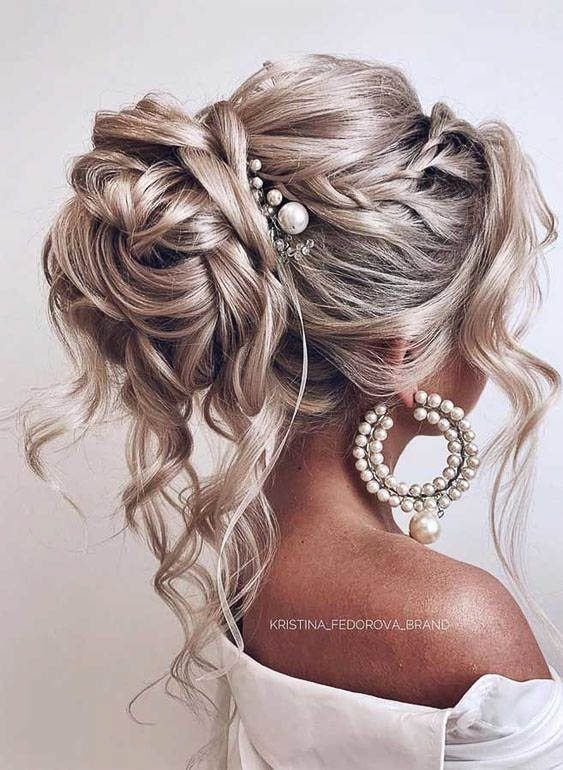 wedding hairstyles 56