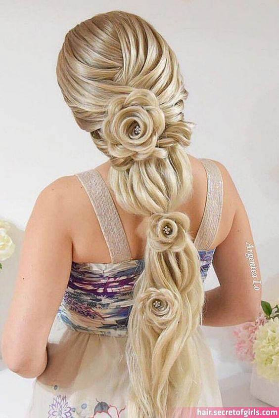 wedding hairstyles 66
