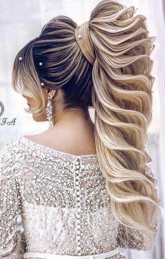 wedding hairstyles 68