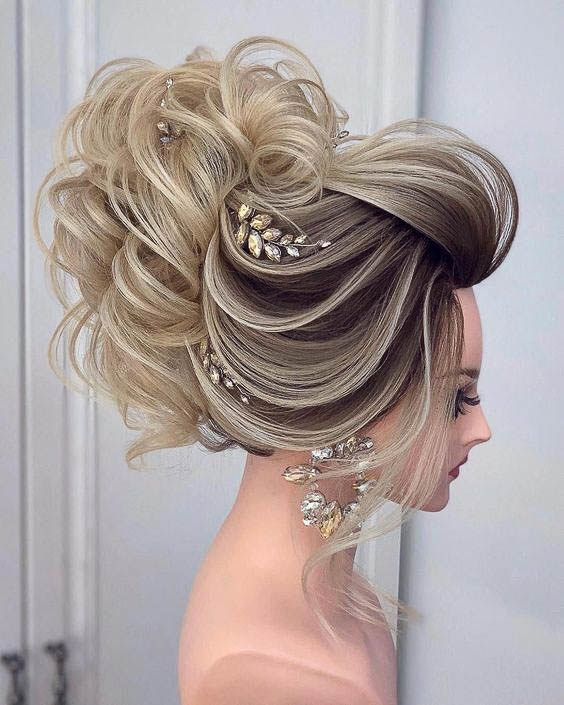 wedding hairstyles 71