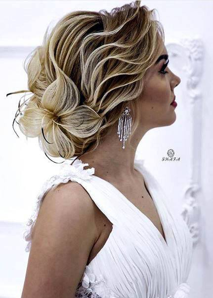wedding hairstyles 86