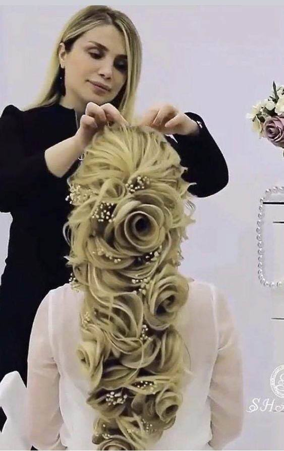 wedding hairstyles 93