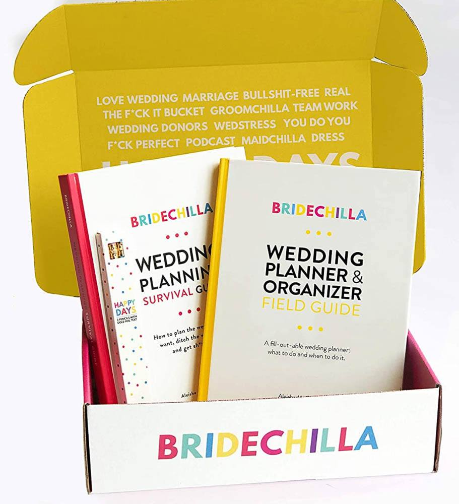 wedding planning books 1 1