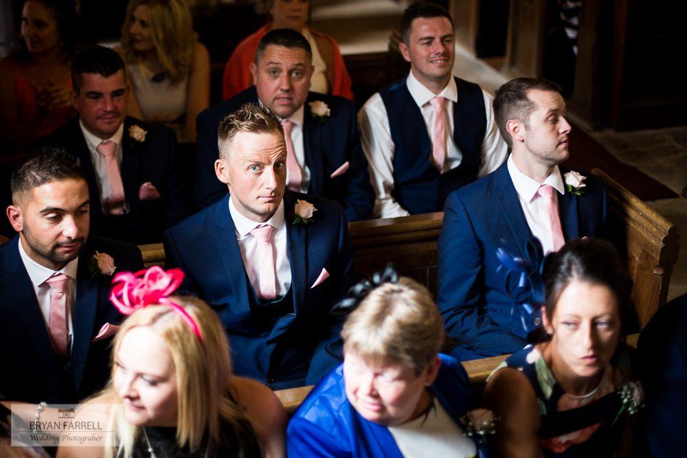 whitminster inn wedding 101